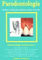 Definicja Parodontologia słownik