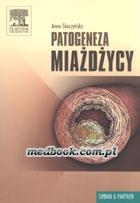 Definicja Patogeneza miażdżycy słownik