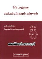 Definicja Patogeny zakażeń szpitalnych słownik