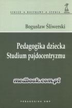 Definicja Pedagogika dziecka - studium słownik
