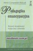 Definicja Pedagogika emancypacyjna słownik