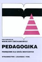 Definicja Pedagogika. Podręcznik dla słownik