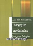 Definicja Pedagogika przedszkolna słownik