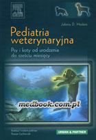 Definicja Pediatria weterynaryjna. Psy słownik