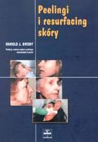 Definicja Peelingi i resurfacing skóry słownik