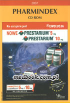 Definicja Pharmindex - CD-ROM 2007 słownik
