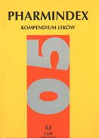 Definicja Pharmindex - kompendium '05 słownik