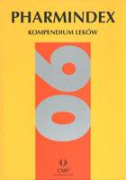 Definicja Pharmindex - kompendium '06 słownik