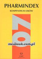 Definicja Pharmindex - kompendium '07 słownik