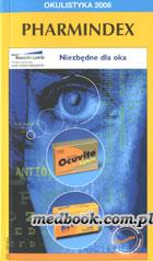 Definicja Pharmindex - okulistyka 2006 słownik
