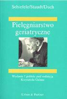 Definicja Pielęgniarstwo geriatryczne słownik