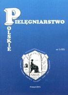 Definicja Pielęgniarstwo Polskie nr słownik