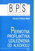 Definicja Pierwotna profilaktyka słownik