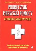 Definicja Podręcznik pierwszej pomocy słownik