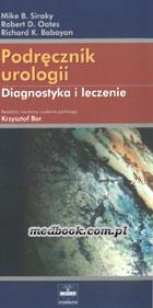 Definicja Podręcznik urologii słownik