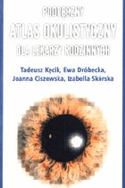 Definicja Podręczny atlas okulistyczny słownik