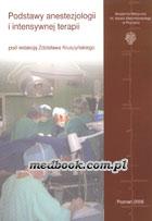 Definicja Podstawy anestezjologii i słownik