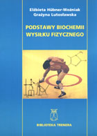 Definicja Podstawy biochemii wysiłku słownik