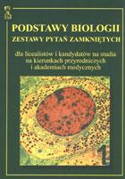 Definicja Podstawy biologii cz. 1-2 słownik