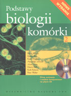 Definicja Podstawy biologii komórki tom słownik