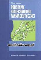 Definicja Podstawy biotechnologii słownik