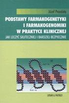Definicja Podstawy farmakogenetyki i słownik