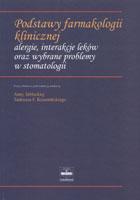 Definicja Podstawy farmakologii słownik