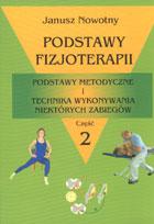 Definicja PODSTAWY FIZJOTERAPII cz. 2 słownik