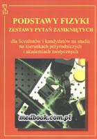 Definicja Podstawy fizyki - zestaw słownik