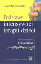 Definicja Podstawy intensywnej terapii słownik