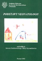 Definicja Podstawy neonatologii słownik