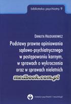 Definicja Podstawy prawne opiniowania słownik