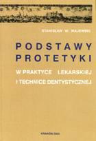 Definicja Podstawy protetyki w praktyce słownik