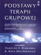 Definicja Podstawy terapii grupowej słownik