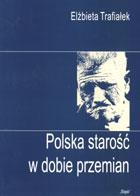Definicja Polska starość w dobie słownik