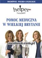 Definicja Pomoc medyczna w Wielkiej słownik