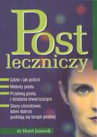 Definicja Post leczniczy słownik