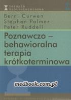 Definicja Poznawczo-behawioralna słownik