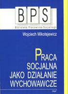 Definicja Praca socjalna jako działanie słownik