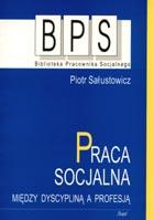 Definicja Praca socjalna - między słownik