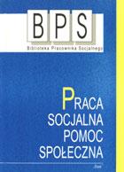 Definicja Praca socjalna. Pomoc słownik