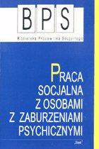 Definicja Praca socjalna z osobami z słownik