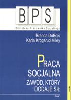 Definicja Praca socjalna. Zawód, który słownik
