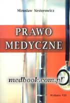 Definicja Prawo medyczne słownik