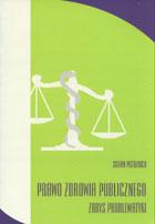 Definicja Prawo zdrowia publicznego słownik