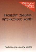 Definicja Problemy zdrowia psychicznego słownik