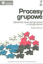 Definicja PROCESY GRUPOWE Dynamika słownik