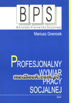 Definicja Profesjonalny wymiar pracy słownik