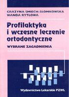 Definicja Profilaktyka i wczesne słownik