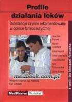 Definicja Profile działania leków słownik